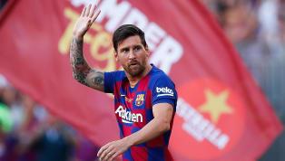 Nama Lionel Messi tak pernah lepas kaitannya dengan Barcelona, ketika membicarakan Messi pasti selalu dikaitkan dengan klub asal Katalan itu, begitu pula...