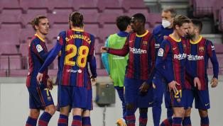 El Barcelona se impuso al Athletic Club en un partido muy igualado gracias a un lanzamiento de falta de Messi y un destello de Griezmann, que apareció en el...