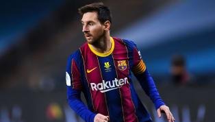 Esta es la situación de los futbolistas argentinos de élite en el mercado europeo. Con Lionel Messi como noticia principal, así están sus situaciones. 10....