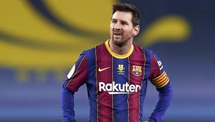 C'est un valeureux Athletic Bilbao qui a triomphé du FC Barcelone ce dimanche soir ! Une finale marquée par un énorme coup de sang de Lionel Messi qui lui a...