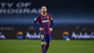 La défaite de Lyon dans les dernières minutes face à Metz les fait replonger à la troisième place alors que le Barça et Messi ont totalement craqué en finale...