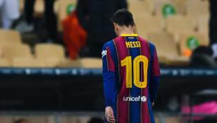 Leo Messi mostró una cara hasta ahora inédita en su carrera en el FC Barcelona. Al argentino se le cruzaron los cables y se quitó de encima a Villalibre con...
