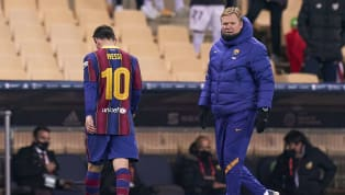 L'Argentin a été expulsé pour la première fois de sa carrière en club contre l'Athletic Bilbao et risque une suspension de quelques matches. Un mauvais geste...
