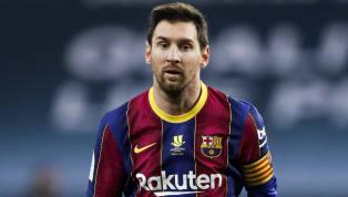 Spekulasi terkait masa depan Lionel Messi masih menjadi pembicaraan hangat dalam beberapa waktu terakhir, seperti diketahui dia memang sempat berencana untuk...