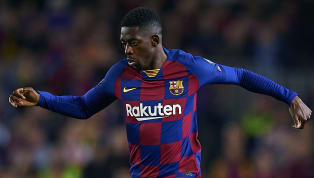 Manchester United are 'sounding out' Barcelona winger Ousmane Dembele as a potential alternative target to Borussia Dortmund star Jadon Sancho, although the...