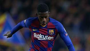Barcelona sering disebut akan menjadi salah satu klub La Liga yang akan aktif pada bursa transfer yang akan datang. Klub yang bermarkas di Camp Nou itu...