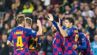Ivan Raktic sudah resmi hengkang dari Barcelona dan belum lama ini memilih untuk kembali ke klub lamanya, Sevilla, selama enam musim di Camp Nou, pemain asal...