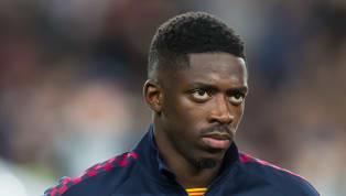 Quand la poisse vous colle aux basques, il suffit de contacter Ousmane Dembélé, une nouvelle fois victime d'un imprévu indépendant de sa bonne volonté. En vue...