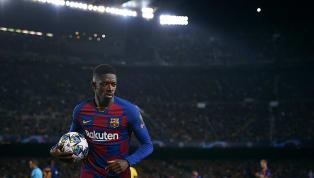 Saat Ousmane Dembele gabung ke Barcelona dengan mahar 105 juta euro dari Borussia Dortmund di tahun 2017 lalu, dirinya digadang-gadang bisa mengisi kekosongan...