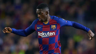 Barcelona's Ousmane Dembele is an option for Manchester United to sign before the transfer deadline, but the club are still focused at present on pulling off...