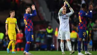 Le président du FC Barcelone ne voit ni son attaquant argentin, ni son gardien de but allemand, quitter la Catalogne avant, au moins, plusieurs saisons....