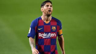 Lionel Messi giờ đang tỏ ra hết sức bi quan sau khi để cho Real Madrid vô địch La Liga. Đã không có phép màu nào cho Barcelona khi Real Madrid hạ Villarreal ở...