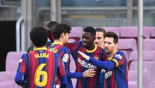 El Barcelona jugó un muy buen partido contra Osasuna. Los culés dominaron desde el primer al último minuto. Osasuna solo causo peligro a balón parado, pero no...