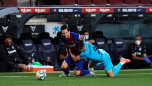 Two wins, six goals scored, zero conceded. Barcelona are back. After excellent performances against Mallorca and Leganes since La Liga restarted, La Blaugrana...