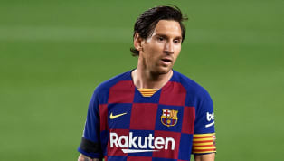 Barcelona forward Lionel Messi is expected to sign a new two-year contract which will also include the option to walk away from Camp Nou for free after the...