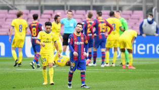 Barcelona were made to pay for their sloppy finishing on Sunday afternoon, drawing 1-1 with lowly Cadiz at Camp Nou despite their visitors managing only one...
