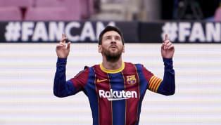 A corrida pela Chuteira de Ouro 2020/2021 segue a todo vapor na Europa. Pois os dois gols marcados por Lionel Messi nesta quarta-feira, na vitória por 3 a 0...
