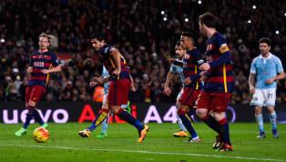C'est désormais acté ! Luis Suarez quitte le FC Barcelone pour s'engager avec l'Atlético de Madrid. L'attaquant uruguayen a marqué le club catalan de son...