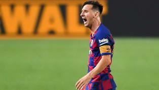 Os rumores sobre uma possível saída de Lionel Messi do Barcelona estão cada vez mais fortes. O jogador estaria irritado com os confrontos administrativos e os...