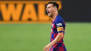 Perpecahan yang terjadi di kubu Barcelona membuat banyak spekulasi bermunculan terkait masa depan sang megabintang Lionel Messi. Eks pemain Barcelona, Rivaldo...