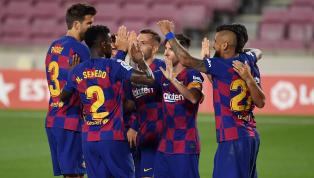 El FC Barcelona no tira la toalla por la Liga y buscará en el derbi ante el Espanyol meter presión al Real Madrid ante de su encuentro frente al Alavés. Los...