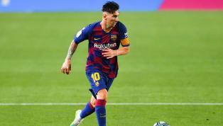 Lionel Messi đã ghi bàn thắng thứ 700 trong trận hòa của Barcelona trước Atletico Madrid ở vòng 33 La Liga. Trận hòa này khiến Barcelona không thể vượt qua...