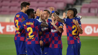 Los equipos, como los jugadores, tienen rivales que se les dan especialmente bien. El conjunto azulgrana ha estado durante años sin conocer la derrota frente...