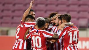 El Atlético de Madrid y el Mallorca serán los encargados de inaugurar la 34ª jornada de LaLiga Santander. El conjunto rojiblanco se mantiene en el tercer...