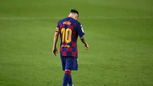 Lionel Messi ist und bleibt ein Phänomen. Gegen Atletico Madrid erzielte La Pulga das 700. Tor seiner glorreichen Karriere, zusammengesetzt aus Treffern für...