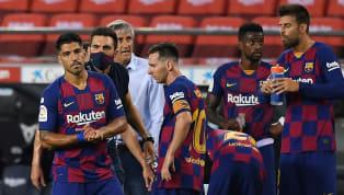 Huyền thoại Andres Iniesta thừa nhận, Barcelona đang dần đánh mất bản sắc của mình. Với nòng cốt là lực lượng xuất thân từ lò đào tạo La Masia, Barcelona đã...