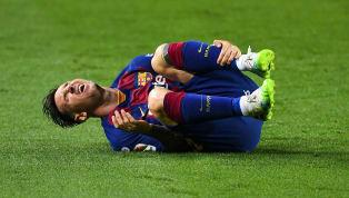 Huyền thoại Pháp Christophe Dugarry mới đây đã phải đăng đàn xin lỗi sau khi gọi Lionel Messi là 'thằng nhóc tự kỷ'. Cựu tiền đạo người Pháp trong bài phỏng...