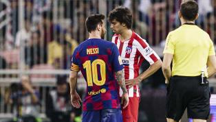 Los futbolistas internacionales de los equipos españoles aún no han regresado del parón y la competición doméstica está a punto de reanudarse para no dar...