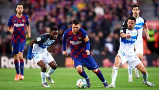 Pour le compte de la dernière journée de la Liga, Alavés recevra le FC Barcelone. Le coup d'envoi de cette rencontre sans grand enjeu sera donné dimanche 19...