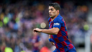 Luis Suarez has completed his recovery from a knee injury and will be available when the La Liga season restarts later this month. Suarez has not played for...