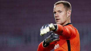Contre le Dynamo Kiev, mercredi, Marc-André ter Stegen a effectué un retour triomphal en sortant une masterclass saluée par les réseaux sociaux. Marc-André...