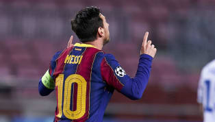 Barcelona could rename their iconic Camp Nou stadium after club legend Lionel Messi in future, with presidential candidate Emili Rousard promising to hold a...