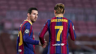 Barcelona have reached an agreement with their players to cut salaries by €122million over the next three years as the club looks to recover from the...