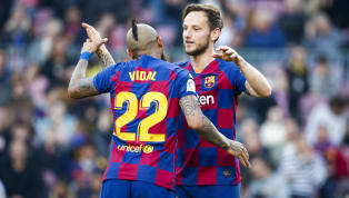After a frustrating season with Barcelona, midfielder Ivan Rakitić recently completed a return to former side Sevilla. Rakitić did feature in 31 La Liga games...