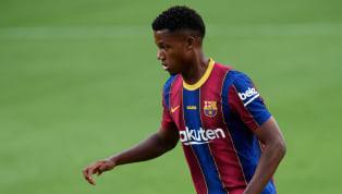 En menos de un año el joven jugador azulgrana ha pasado de jugar con el Juvenil A del FC Barcelona a tener ficha con el primer año, y todo eso sin haber...