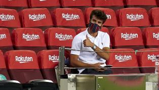 Ronald Koeman no cuenta con Riqui Puig de cara a esta temporada. El técnico holandés lo dejó fuera de la convocatoria del partido del sábado contra el Elche...