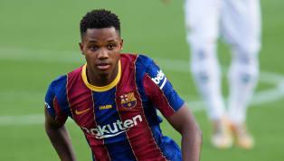 Véritable révélation de la saison passée avec le FC Barcelone, Ansu Fati fait l'objet de convoitises sur le marché des transferts. Selon Marca, le club...