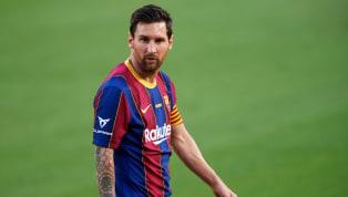 Lionel Messi no vive su mejor momento. Tras la novela del mercado de pases, se terminó quedando en el Barcelona y no se lo ve feliz. Ya no compartirá equipo...