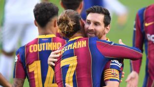 *Por Gustavo Tavares Em uma tentativa desesperadora do Barcelona em contratar alguém para suprir as necessidades deixadas por Neymar, Antoine Griezmann chegou...