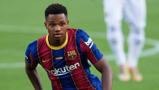 Ansu Fati has had his Barcelona release clause raised from €170m to €400m after becoming an official member of the first team. The Spaniard was one of...