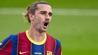 Alors qu'il vient d'être relégué par deux fois sur le banc par un troisième entraîneur au Barça, Antoine Griezmann semble avoir tout intérêt à trouver une...