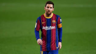 Barcelona manager Ronald Koeman has admitted the squad cannot continue to sit back and rely on Lionel Messi to carry them to victory every week. Messi was...