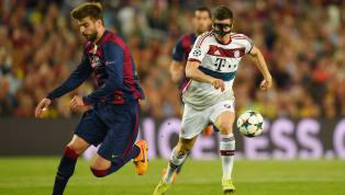El partido con mayor aliciente de la fase final de Lisboa será el que disputen este viernes 14 de agosto (21.00 horas en España) el Bayern de Múnich y el...