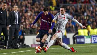 Sosok megabintang Barcelona, Lionel Messi masih menjadi sorotan setidaknya dalam kurun waktu sepekan terakhir, publik benar-benar dikejutkan dengan sebuah...