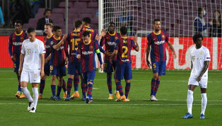 News The first Clásico of the season is upon us, as Barcelona welcome Real Madrid to Camp Nou on Saturday afternoon. It's been a turbulent few weeks for both...