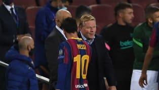 Después de que Quique Setién revelara por fin lo que todo el mundo sabía en una entrevista en El País y reconociera que su paso por el Barça no fue sencillo,...